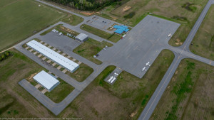 Halifax Horizons provided furnishings for the new Halifax-Northampton Regional Airport (IXA)