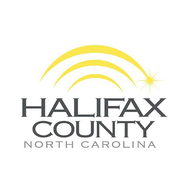 Halifax County North Carolina logo