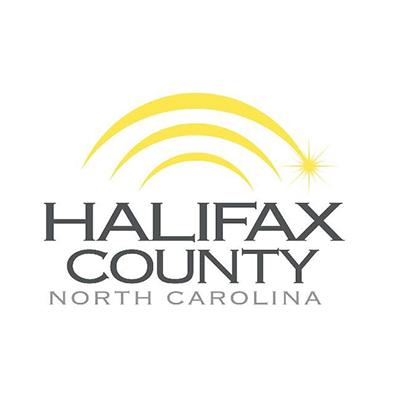 Halifax County North Carolina logo