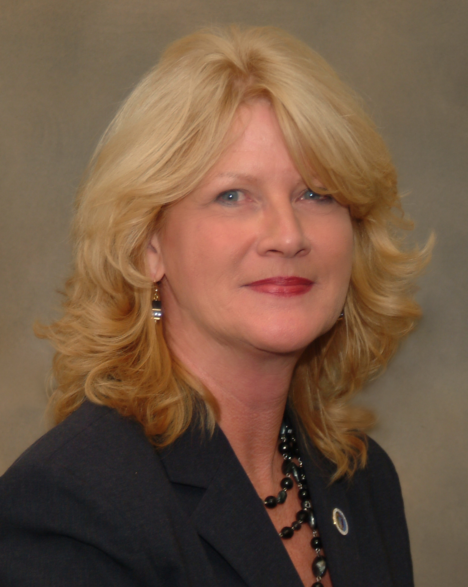 Cathy Scott