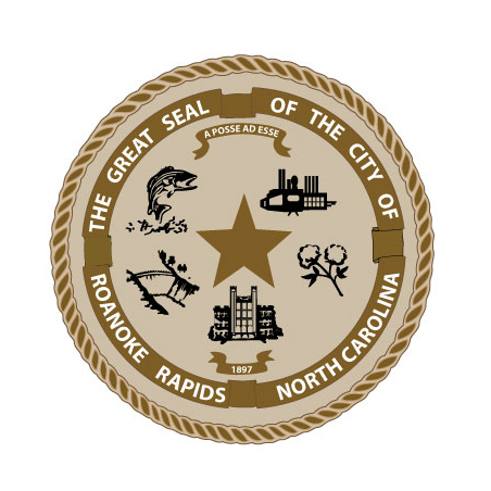 City of Roanoke Rapids Seal