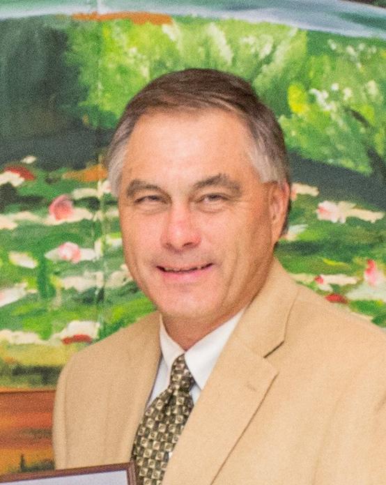 Ken Braswell