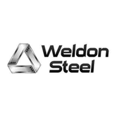 Weldon Steel Logo